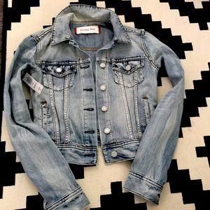 Denim Jacket - Sunday Best